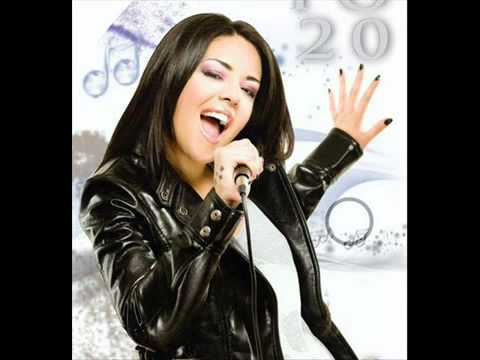 Angela Leiva - Mix de todas sus canciones
