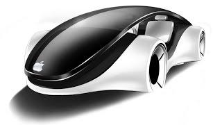 أبل تتأهب لدخول سوق السيارات الكهربائية