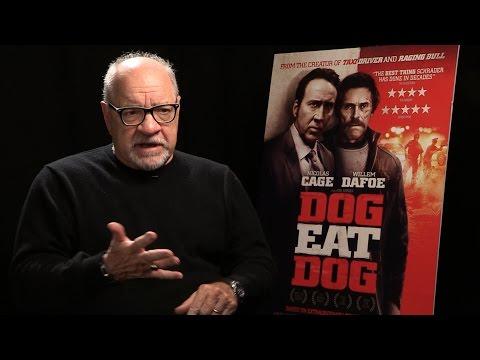 Dog Eat Dog - Paul Schrader Interview