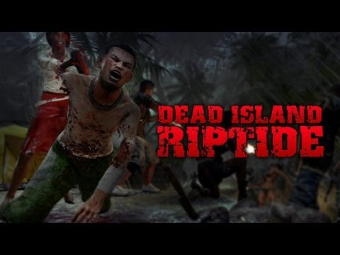 "Dead Island Riptide Co-Op Walkthrough - Part 1 ""Prologue"" (Let's Play, Playthrough)"