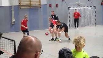 VfB Lohberg - TSV Bocholt II I Handball