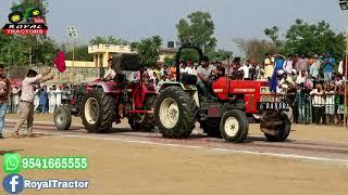 HDvd9 co Swaraj 855 Vs Arjun 605 Tractor Tochan 3