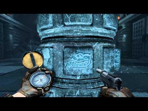 Deadfall Adventures Поиск сокровищь часть 3 (Арктическая база} PC HD