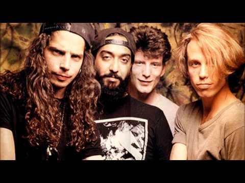 Soundgarden - Let Me Drown - Sunrise, FL - 7/28/94 - Part   3/21