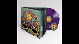 Dead Can Dance Dionysus Deluxe Box Set Unboxing