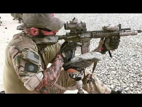 Sergeant 1st Class Nick Lavery
