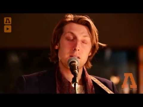 Eric Hutchinson - Tell the World - Audiotree Live
