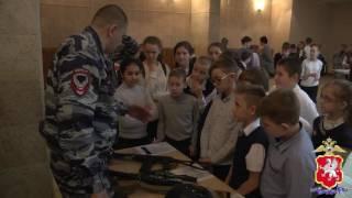 03 03 2017 Севастополь уроки правосознания в 22 школе1