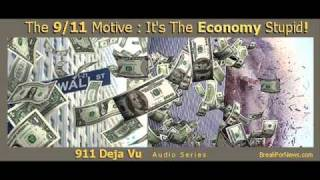 The Main Motive Behind 9/11: The Collasping Global Economy