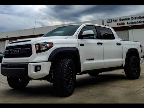 2018 toyota tundra release date price and specs youtube. Black Bedroom Furniture Sets. Home Design Ideas