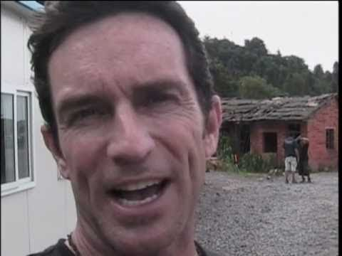 Survivor: China - A Tour of Base Camp