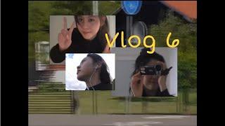 Vlog 6 | Tes…