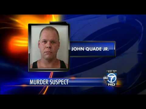 john quade death