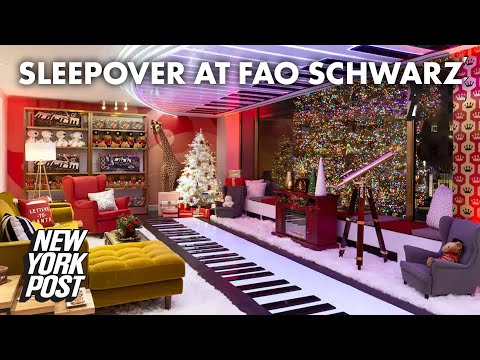FAO-Schwarz-toy-store-listed-on-Airbnb-for-one-night-only-sleepover-New-York-Post
