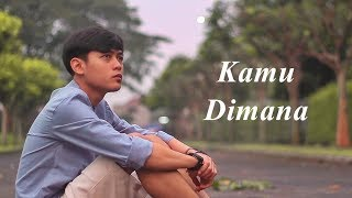 BANUN - Kamu Dimana (Official ic eo)