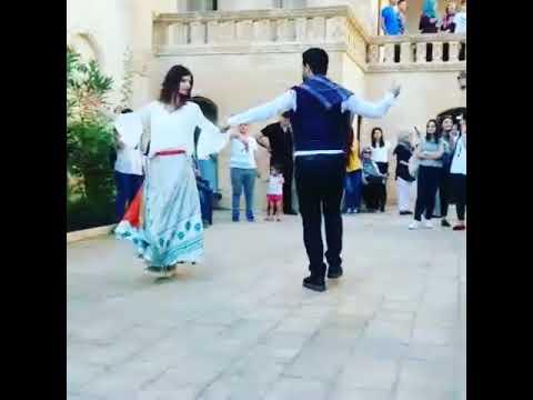 Midyat Reyhani oyun havası