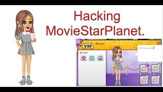 Download Hacking MovieStarPlanet.