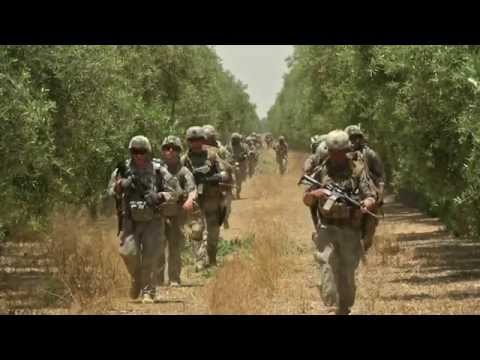 U.S. Military and Israel Defense Forces in Exercise Noble Shirley