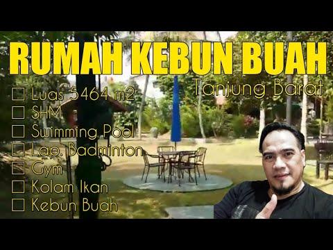 Jual Rumah Mewah Terbesar di Tanjung Barat Jakarta Selatan ...