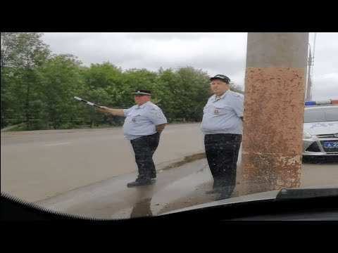 ГИБДД г. Красноармейска ИДПС Козлов врёт, и не краснеет...!!!