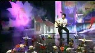 Tạ Quang Thắng - Chiếc lá hy vọng (TV show)