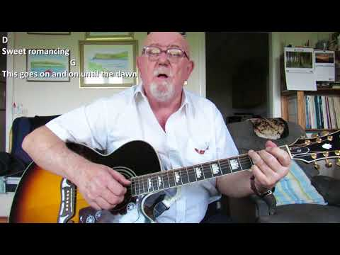 Guitar: Pennsylvania Polka (Including lyrics and chords)