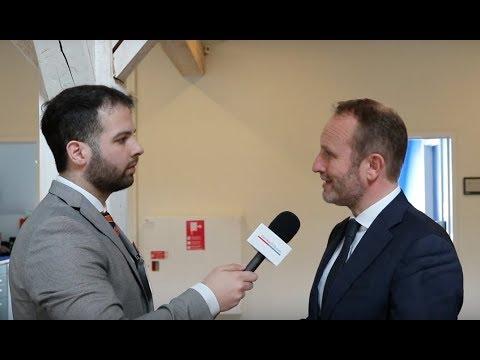 Martin Lidegaard, Radikale Venstre: Udenrigspolitik – Situationen i Syrien
