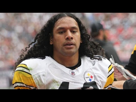 Hall Of Fame: Troy Polamalu discussion Understanding His Desire To Attend HOF By Joseph Armendariz