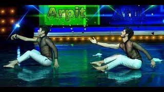 Hamari adhuri kahani Song    Perform By  Arpit & Atul    Luck By Dance Season 2   