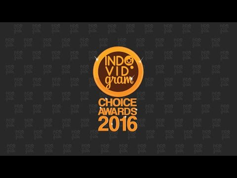 Nominasi Indovidgram Choice Awards 2016!