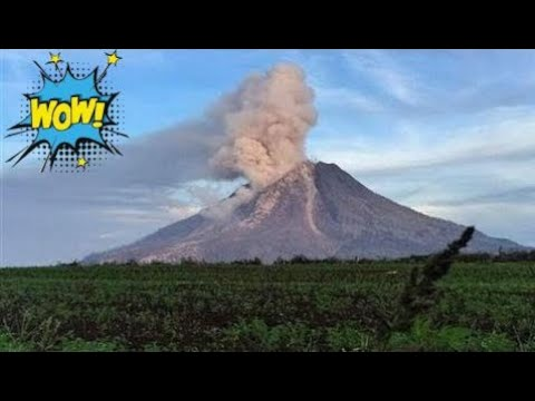 Breaking News Today - INDONESIA in ALERT near the BALI volcano eruption!!