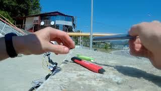 Обзор строительного карандаша и ластика