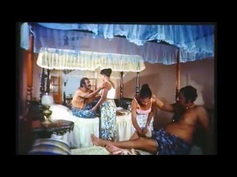Ayurvedic massage  sinhala movie
