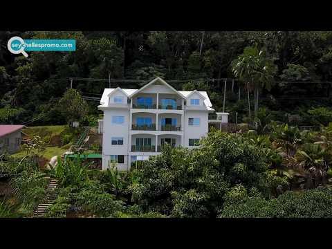 Seychelles - Man-Fiyo self catering on Mahe