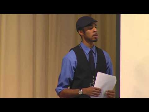 The Liberation of Fear: Matthew Manning at TEDxDePaulU