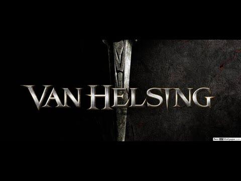Simulation Crossbow Van Helsing