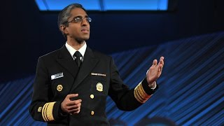 The Surgeon General's prescription of happiness