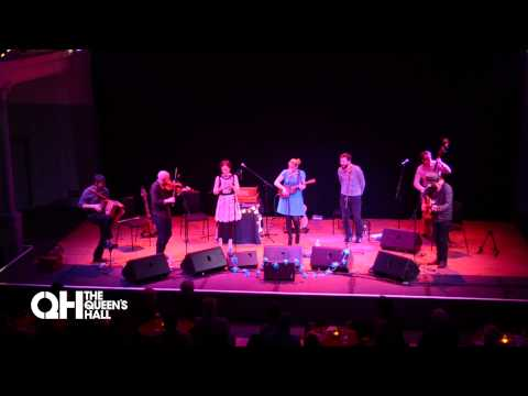 Heidi Talbot - Music Tree - Thu 5 December 2013 - The Queen's Hall, Edinburgh