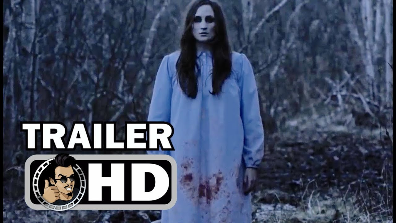THE CHILD REMAINS Official Trailer (2017) Horror Thriller Movie HD