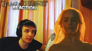 Reaction | 4 серия 6 сезона