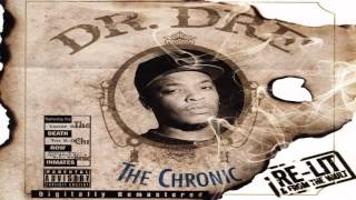 Dr Dre Feat Jewell & The Lady Of Rage- The Doctor's Office