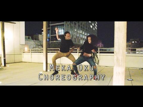 Wande Coal - Kpono (feat. Wizkid)   Meka Oku & Kiara Ross