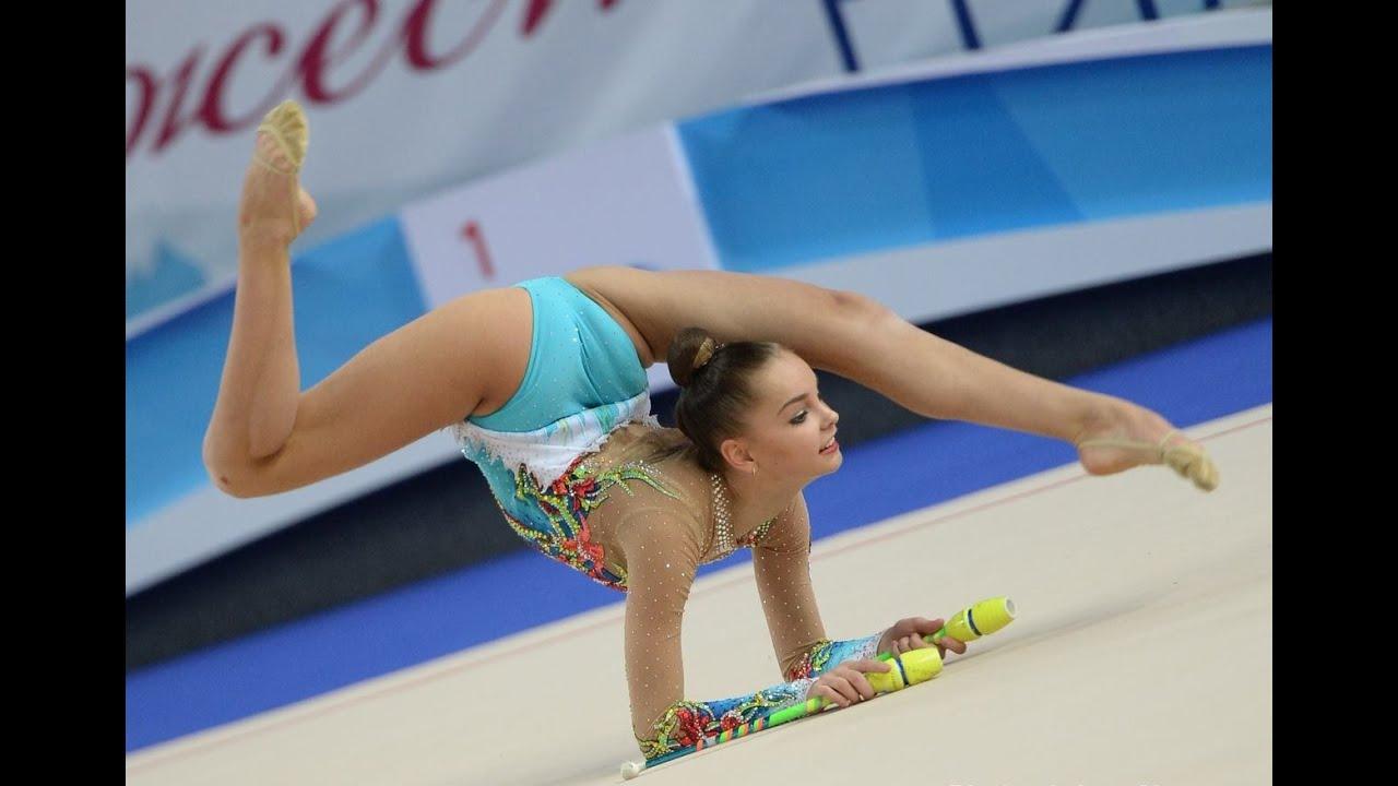Художественная гимнастикаs Videos  VK