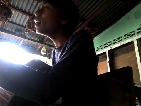 Ipank ,Mande Tampek Baibo,  penyanyi  Anggi saputra ( Zear_Lee)