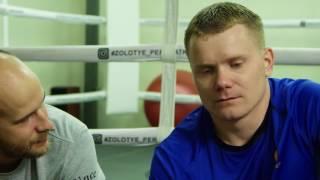 Athletes Stories: Виктор Шайтар