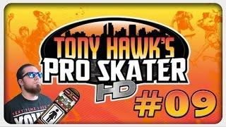TONY HAWK'S PRO SKATER HD #09 ツ ULTRAKRANK!