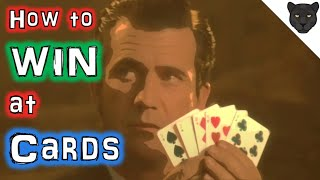 How to WIN at Poker! (and other card games)