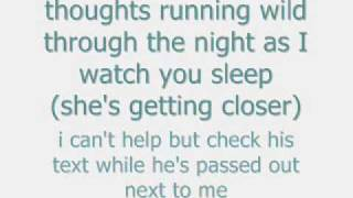 N-Dubz Ft Mr.Hudson - Playing With Fire Lyrics