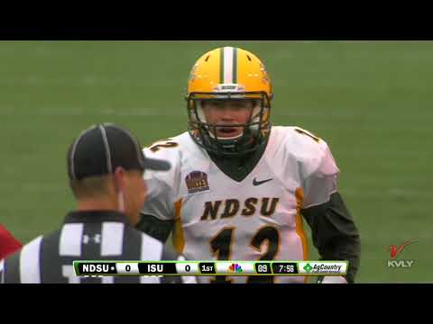 NDSU vs Illinois State