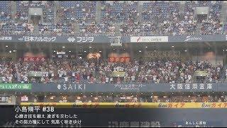 前回から小島脩平選手の応援歌を追加しただけになります ※全応援歌は無...